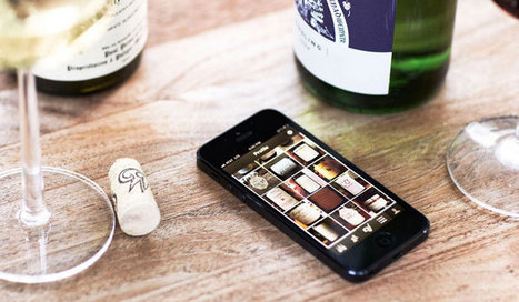 Wine App Wars Continue | Wine website, Wine magazine...What's Hot Today on Wine Blogs? | Scoop.it