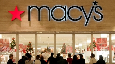 Macy's Is Closing 68 Stores -- Here's Where They Will Shut Down | e-commerce & social media | Scoop.it