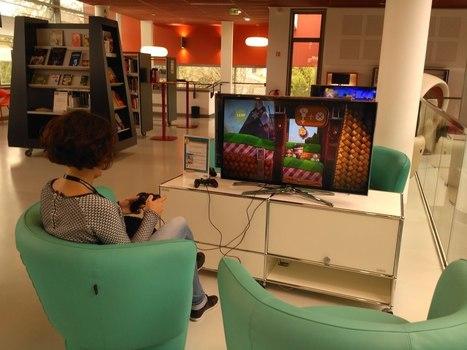 Plaine Commune, un exemple de bibliothèques françaises | Veille professionnelle des Bibliothèques-Médiathèques de Metz | Scoop.it