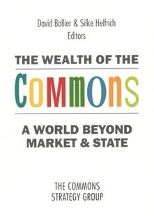 The Commoning of Patterns and the Patterns of Commoning: A Short Sketch   The Wealth of the Commons   #SocEco   Scoop.it