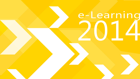 Tendencias e-Learning para 2014 | Educación Expandida y Aumentada | Scoop.it