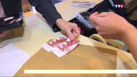 Le journal de 13h - Comment fonctionnent les monnaies locales ? | Monnaies En Débat | Scoop.it