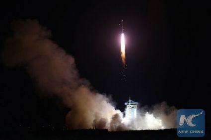 La Chine lance un satellite « quantique », une première mondiale | #Research #Cryptography #QuantumComputing | 21st Century Innovative Technologies and Developments as also discoveries, curiosity ( insolite)... | Scoop.it