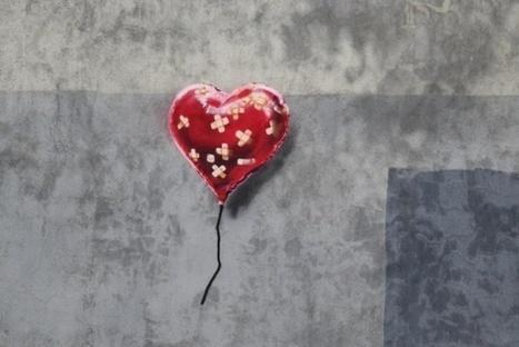 Banksy NYC Street Art, Photographic Retrospective of Cindy Crawford at Art Miami - Huffington Post   Street art news   Scoop.it