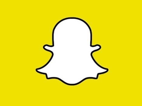 Why Snapchat Is Here to Stay | Content Marketing & Break | Scoop.it