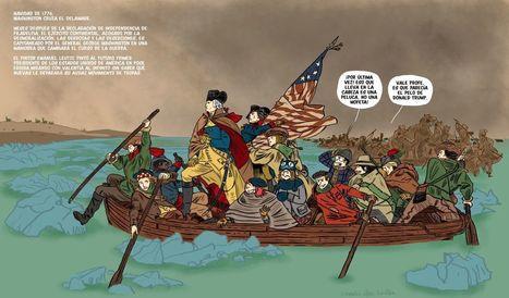 Historieta/History in comics | PROFES ENredADOS | Scoop.it