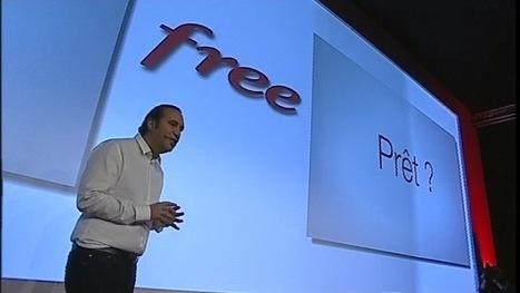 Free Mobile – Les forfaits | Korben | SmartPh0nes | Scoop.it