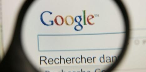 La nouvelle offensive de Google contre la presse allemande   Nouvelles du monde numérique   Scoop.it