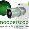 Snooperscope is the new Night Vision gadget for iPhone