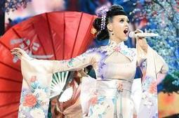Yes, Katy Perry's Performance Was Racist, Here's Why | Gender, Media, and Culture | Scoop.it