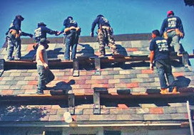 What to Look For in Roofers | Georgeparsonsroofing.com | Scoop.it