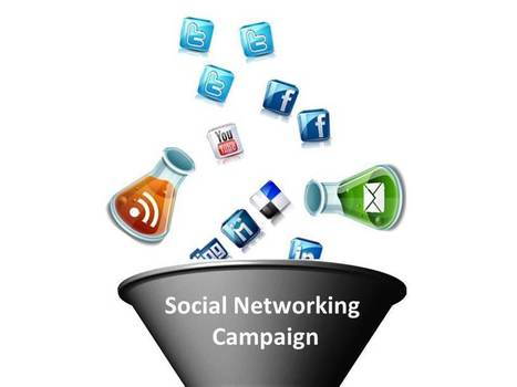 How Small Businesses Can Make Social Media Marketing More Effective | | Small Business - Social & Tech | Scoop.it