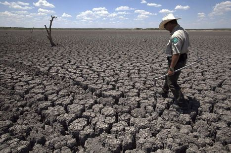 To Deal With Drought, Texas Needs to Manage Growth – Next City | Trinity River Basin | Scoop.it