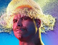 Water Wigs | Jaclen 's photographie | Scoop.it