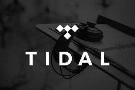 Tidal Master voor hi res streaming | AudioPerfect Muziek- & Hifi-nieuws | Scoop.it