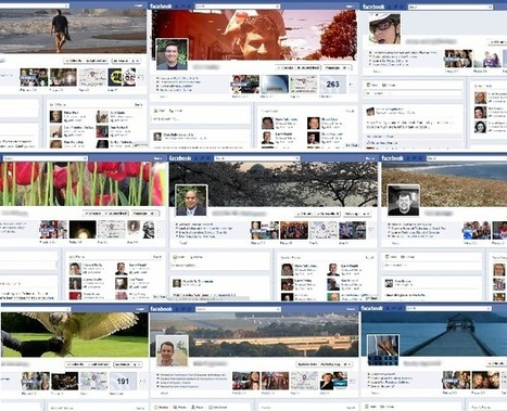 Facebook's Timeline: We Are All Historians Now : Discovery News   FutureChronicles   Scoop.it