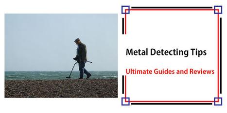 5ae01537 Top Secret Metal Detecting Tips - | Diamond Det...