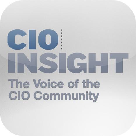 BYOD Finds Fans in IT - CIO Insight | Do the Enterprise 2.0! | Scoop.it