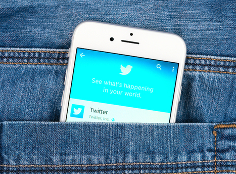 Twitter Safety Center: How to Protect Yourself and Your Family While Tweeting | Social media don't be overwhelmed! | Scoop.it