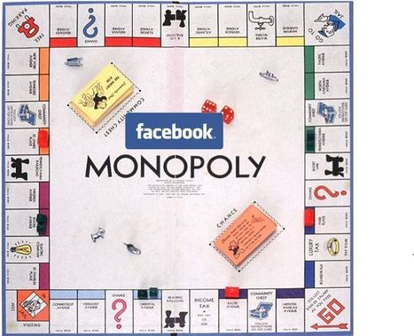 A plan to challenge the Facebook monopoly | Social Media, the 21st Century Digital Tool Kit | Scoop.it