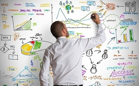 79% des directions marketing prévoient d'investir dans le social media dans les prochains mois | Environnement Digital | Scoop.it