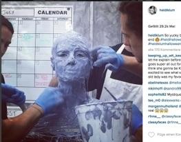 Models und Filmstars nehmen Instagram ernst, es ihr liebster PR-Kanal. Wie gut, dass es witzige Parodie-Profile gibt | picturing the social web | Scoop.it