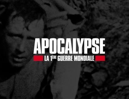 Apocalypse 1ère guerre mondiale: redonner ses couleurs à la guerre - Francetv éducation | Centenaire de la Première Guerre Mondiale | Scoop.it