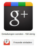 Stilles Netzwerk: Google+ angeblich Geisterstadt | Social Media Superstar | Scoop.it