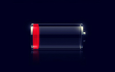 Top 10 Tips To Save Battery Life In iOS 8 [Video] | Bit Rebels | How to Use an iPhone Well | Scoop.it