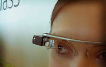 Google Glass - The Future Of Eyewear! | Tips And Tricks For Pc, Mobile, Blogging, SEO, Earning online, etc... | Scoop.it