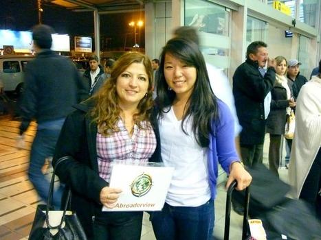 "Michelle Volunteer Abroad in Quito, Ecuador | Volunteers Abroad Reviews and Feedbacks | ""#Volunteer Abroad Information: Volunteering, Airlines, Countries, Pictures, Cultures"" | Scoop.it"