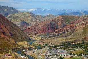 'Endangered' Colorado River generates $26B in benefits - Denver Business Journal | Clean Water | Scoop.it