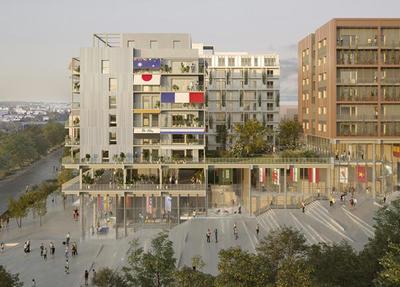 Towards modular and scalable housing