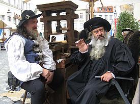 Medieval Fair in Ljubljana, 20 May | Slovenian Genealogy Research | Scoop.it