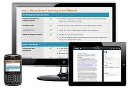 More than an LMS - Desire2Learn - Transforming Learning | eLearning Models & Resources | Scoop.it