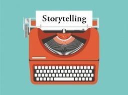 Storytelling : una historia que contar #Marketing #ContentMarketing #Contenidos | Mery Elvis Asertivista - Marketing Online y Negocios | Scoop.it