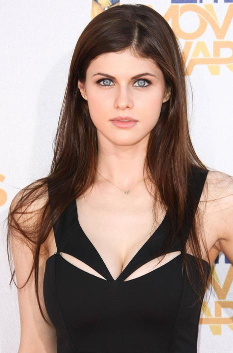 #466 Alexandra Daddario is in out opinion the sexiest celeb today - Sixstarpix.com | Sixstarpix.com | High Class Erotic Pictures | Scoop.it