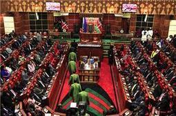 Kenya MPs object to salary oversight | Trade unions and social activism | Scoop.it
