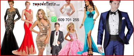 Vestidos de gala | Promocion Online | Scoop.it