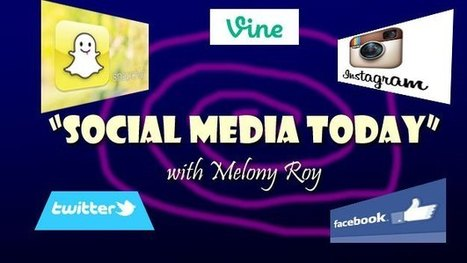 Social Media Today: Billboard Twitter Charts, #YesAllWomen, Zuckerberg Court ... - CBS Local | It's a Social Thing | Scoop.it