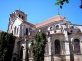 La basilique de Vézelay (Yonne) - Histoire et tourisme   GenealoNet   Scoop.it