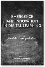 [eBook] Emergence and inovation in Digital Learning: Foundations and applications | Aprendizaje en línea | Scoop.it