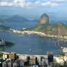 Rio de Janeiro a pé