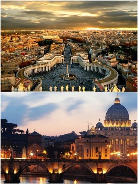 wedding in italy: La Dolce Vita - Wedding in Rome | Italian Inspiration | Scoop.it