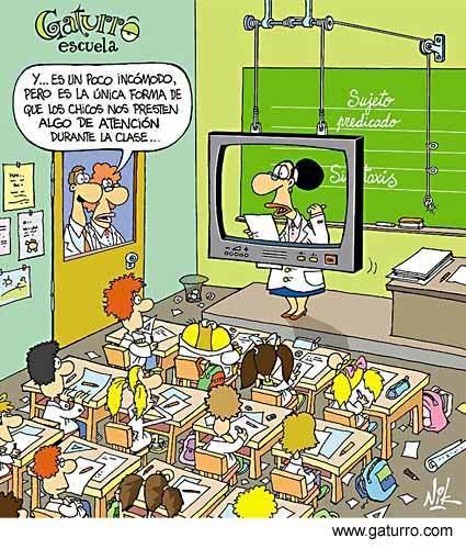 ¿Cómo te gustaría aprender? | ojulearning.es | Las TIC y la Educación | Scoop.it