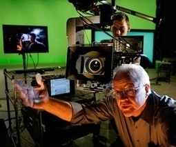 Meet the Hollywood eccentric who invented high frame rate film 30 years before 'The Hobbit' | Filmbelize | Scoop.it