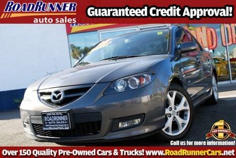 Van Nuys Used Car Dealers Buy Used Cars Certi