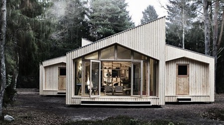 Facit Homes build world's first digitally fabricated house | New Civilizations | Scoop.it