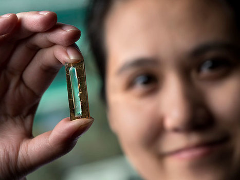 UC Irvine Accidentally Invents a Battery that Lasts Forever | Vloasis sci-tech | Scoop.it