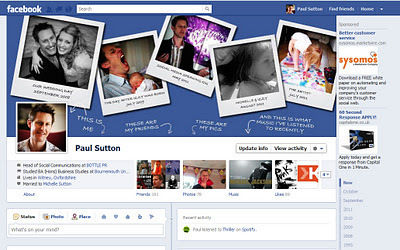 """BOTTLE PR uncorked: Where the Heck is the Facebook Timeline? 